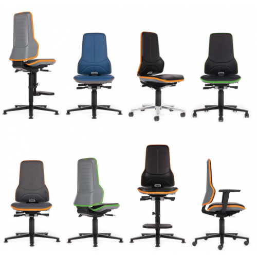 ESD-veilige werkstoelen